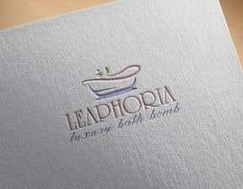 #27 for Leaphoria Logo Design af RessRajuA