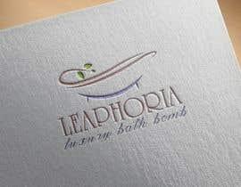 #35 for Leaphoria Logo Design af RessRajuA