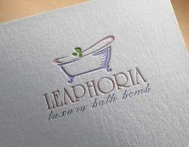 #63 for Leaphoria Logo Design af RessRajuA