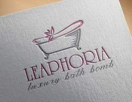 #68 for Leaphoria Logo Design af RessRajuA