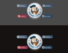#83 para Design a Logo for Honeywell Service Center por adilhabib