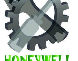 #12 untuk Design a Logo for Honeywell Service Center oleh SDMidya