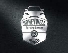 #74 para Design a Logo for Honeywell Service Center por Pato24