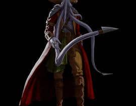 #22 para Villain Concept (Fantasy) Illithid Pirate por Karna010