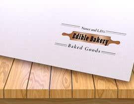 "#56 for Nance and L.D.'s  ""Baked"" Goods by kirangondal"
