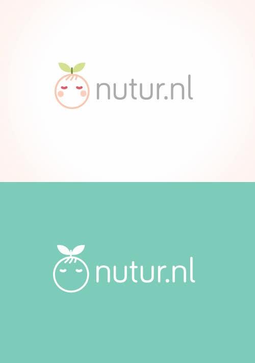 Konkurrenceindlæg #                                        76                                      for                                         Design a Logo for Online shop selling baby care products
