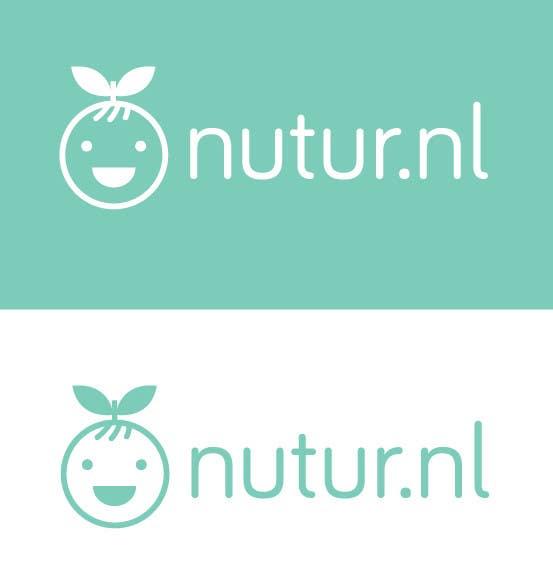 Konkurrenceindlæg #                                        91                                      for                                         Design a Logo for Online shop selling baby care products