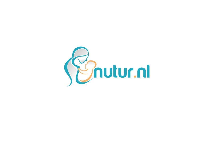 Konkurrenceindlæg #                                        55                                      for                                         Design a Logo for Online shop selling baby care products