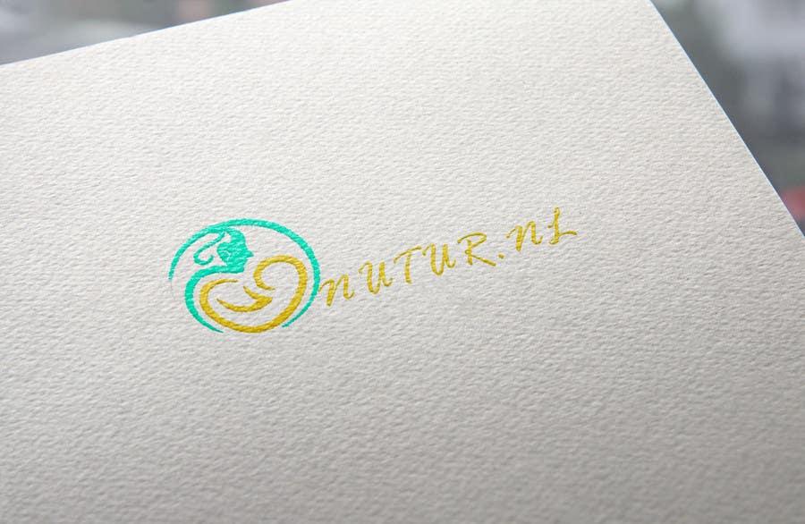Konkurrenceindlæg #                                        89                                      for                                         Design a Logo for Online shop selling baby care products