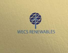 #338 untuk New logo Redesign for Renewables company oleh elyustrate