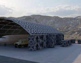 #18 для Deployable Container Hangar от irmanws