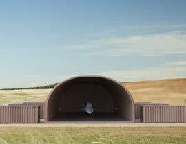 #2 для Deployable Container Hangar от abdullahvidinlio