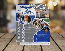 #67 for Credit Repair Flyer by raransikasrimal4