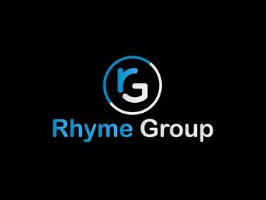"#16 cho Design a Logo for ""Rhyme Group"" bởi junaidkhowaja"