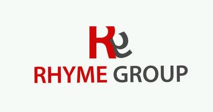 """#13 for Design a Logo for """"Rhyme Group"""" af darkavdarka"""