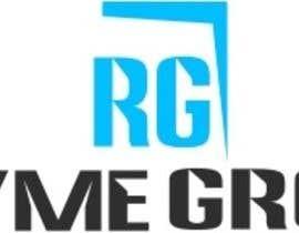 """#31 cho Design a Logo for """"Rhyme Group"""" bởi DenisStelistu"""
