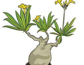 #88 для Botanical illustration needed от ashvinirudrake13