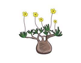 #98 для Botanical illustration needed от vijaypatani01