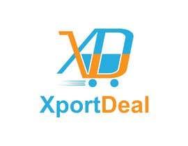 Nro 76 kilpailuun design a e-commerce logo for xportdeal (xportdeal.com) käyttäjältä saravanabawan03
