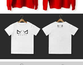 #17 for Create 3D Apparel Mockups for my website by dmitriasugak