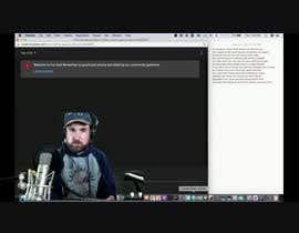 Nro 7 kilpailuun Edit Down Stream käyttäjältä mtimokhin