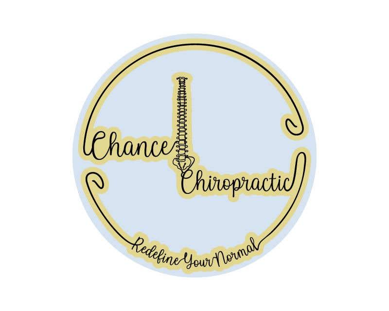 Penyertaan Peraduan #                                        94                                      untuk                                         Chiropractic office logo