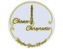 #72 untuk Chiropractic office logo oleh rizzasabas1996