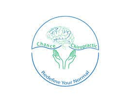 #25 untuk Chiropractic office logo oleh DepthGraphics