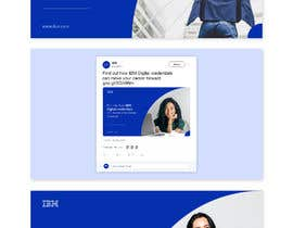 #449 для Social tiles for visual representation of IBM Center for Cloud Training от dennisfj