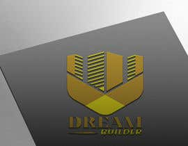 #279 untuk Dream Builider CEO Logo oleh iamtareq