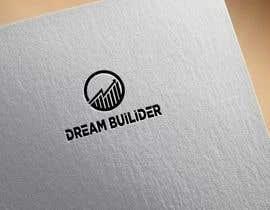 #288 untuk Dream Builider CEO Logo oleh AbodySamy