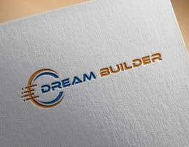 #285 untuk Dream Builider CEO Logo oleh mizangraphics