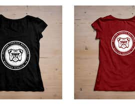 #118 para T Shirt Design por snehashisg1994