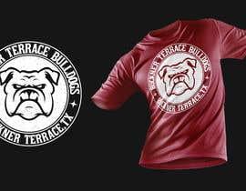 #173 para T Shirt Design por shahadat390