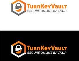 BeyondDesign1 tarafından Design a Logo for turnkeyvault.com için no 97