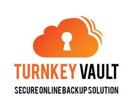 Debabrata09 tarafından Design a Logo for turnkeyvault.com için no 91