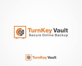 #139 for Design a Logo for turnkeyvault.com af tedi1