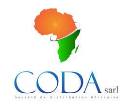 #66 for Design a Logo for CODA sarl af ciprilisticus