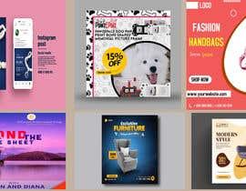 #82 untuk Social Media Creative Designer oleh ruhulamin22