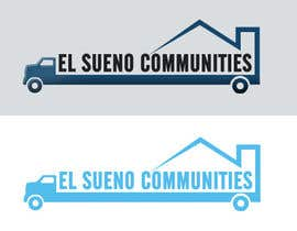 #54 untuk Mobile Home Park Logo oleh talktosu