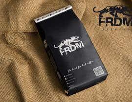#172 para Coffee Bag Design por saymullhasanabir