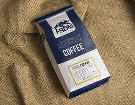 #120 para Coffee Bag Design por shamimhossaintop