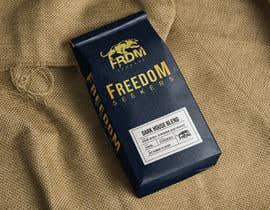 #189 para Coffee Bag Design por ruhulamin22