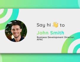#81 untuk social media post design to welcome new employee oleh princepolash07