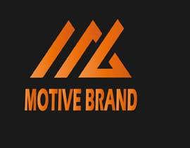 #285 para MOTIVE Brands logo and social media banner design por atmsiddiqurrahm4