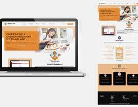 mdmohibulalam97 tarafından Create 4 UI screens for home bakers application için no 15