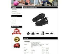 #7 untuk Professional Ebay Template for Industrial Forms oleh ariful2928