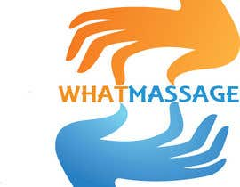#2 cho Design a Logo for whatmassage.co.uk bởi kekodu