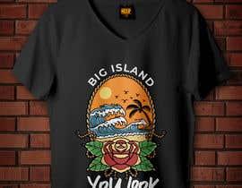 #253 para T-Shirt Design por habiburrahaman02