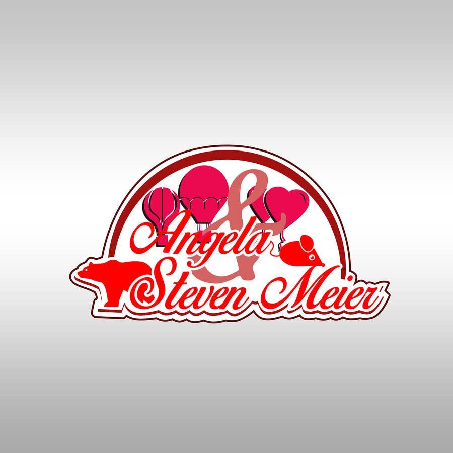 Konkurrenceindlæg #36 for Creative Wedding logo design